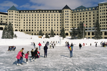 best winter resorts