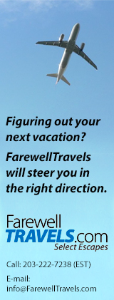 Farewell Travels custom trip planning