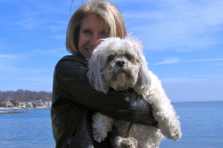 Jane Turner, dog-friendly travel