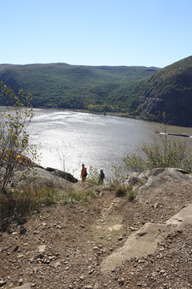 Breakneck Ridge, Susan Farewell